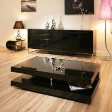 Black Gloss Side Table 58 Best Modern Coffee And End Tables Images On Pinterest Living