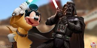 Mickey Mouse Barn Star Wars Weekends Strike Back On Disney U2022 Toonbarntoonbarn