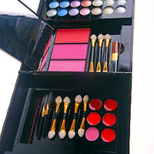 shany all in one harmony makeup kit review makeup u0027n wardrobe