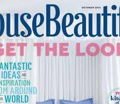 Interior Design Magazines Usa by Fascinating 25 Top 10 Home Design Magazines Decorating Design Of