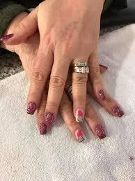 ana nails home facebook