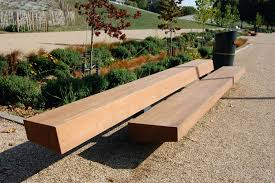 unpleasant design hostile urban architecture wood park bench plans