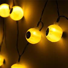Halloween Flicker Lights by Online Get Cheap Solar Halloween Lights Aliexpress Com Alibaba