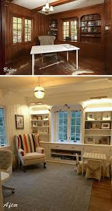 Mobile Home Interior Paneling Best 25 Painted Panelling Ideas On Pinterest Painting Wood
