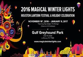 the lights festival houston 2017 2016 magical winter lights presented by people generation gulf