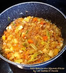cuisiner le petit eautre petit épeautre aux légumes d hiver les recettes à l