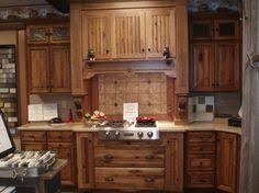 Rustic Hickory Kitchen Cabinets Custom Kitchen Cabinets By Kent Moore Cabinets Rustic Hickory