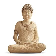 Buddha Statues Home Decor Enlightened Buddha Vivaterra