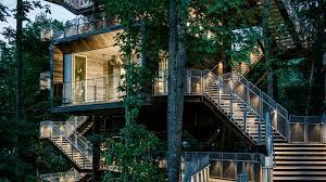 sustainability treehouse mithun