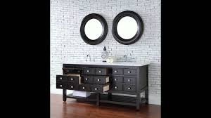 Bath Vanities Chicago New Bathroom Vanity Collections By James Martin At Homethangs Com