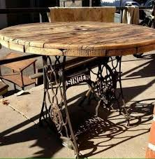 sewing tables by sara pin by sara miguel on diy progects pinterest pallets wooden