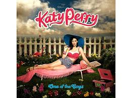 katy perry one of the boys forever my favorite i brush