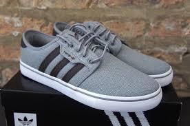 hemp sambas adidas originals seeley hemp shoes grey brown soleracks