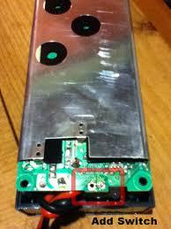 xbox 360 power brick red light diy 12 volt bench and lab powersupply using an xbox360 r c rally