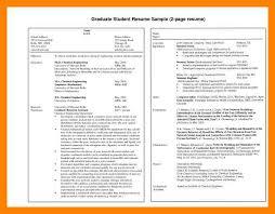 modern resume exles 2 page resume exle paso evolist co