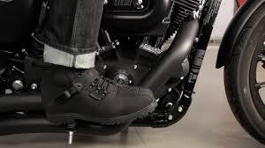 mens motorcycle riding shoes joe rocket big bang 2 0 boots review at revzilla com youtube