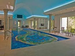 luxury house plans with indoor pool 117 best indoor pools images on architecture at home