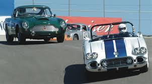 vintage aston martin race car classic car tours u0026 vintage racing heacock classic insurance