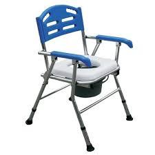 chaise perc e pliante chaise percee pas cher