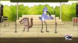 regular show thanksgiving special song what are you