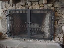 fireplace screen 13 1