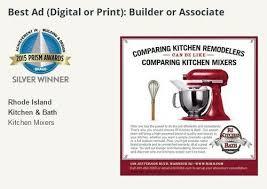 rhode island kitchen and bath awards ri kitchen bath