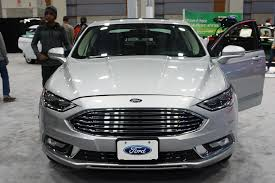 ford fusion hybrid wikipedia