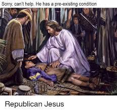 Easter Jesus Meme - 25 best memes about republican jesus republican jesus memes