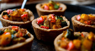 vegetarian thanksgiving meals vegetarian thanksgiving vegetable tarts big and small the new