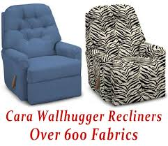 ladies recliners