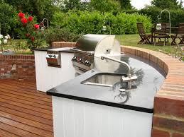 How To Design An Outdoor Kitchen An Outdoor Kitchen
