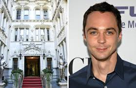 jim parsons new york big bang theory star jim parsons buys 2 9m gramercy park penthouse