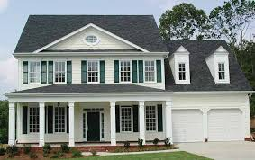 center colonial house plans center colonial house plans house and home design