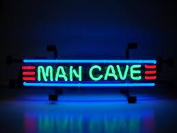 neonetics man cave neon sign u0026 reviews wayfair