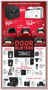 office depot and officemax black friday ad 2017 shop the best