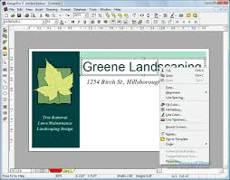 avery designpro limited screenshot and at snapfiles - Avery Design Pro 5
