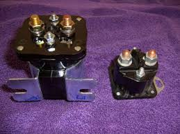 monster white rodgers glow plug relay