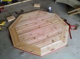 Free Octagon Picnic Table Plans by Woodworking Woodworking Plans For Octagon Picnic Table Plans Pdf