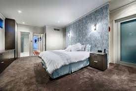 schlafzimmer teppich braun amocasio - Schlafzimmer Teppich Braun