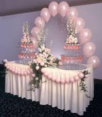 Balloon Arch Decoration Kit Wedding Balloon Arc Wedding Cake Table Balloon Arch Kit Pictures
