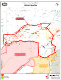 Wildfire Alberta Map by Breaking Evacuations Ordered For Green Lake 70 Mile Watch Lake