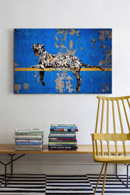 home interior tiger picture best 25 banksy canvas ideas on pinterest banksy pictures