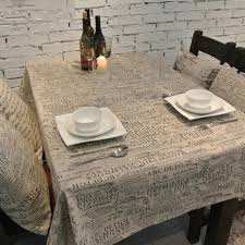Dining Room Linens Online Get Cheap Beige Table Linens Aliexpress Com Alibaba Group