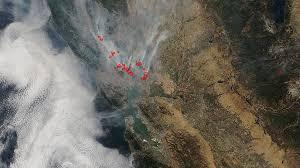 northern california fires roundup in sonoma napa nevada butte