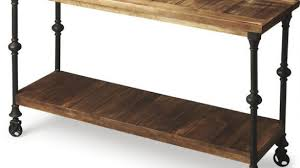industrial console table with drawers industrial console table home and interior fuegodelcorazonbc