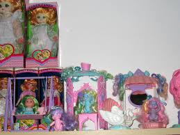Camerette Principesse Disney by Mycollection1