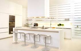 Luxury Kitchen Designs Uk Bathroom Handsome White Gloss Bespoke Kitchens Contemporary