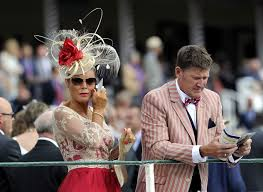 what should you wear for the races find out the dress code for