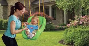Swing To High Chair 2 In 1 Little Tikes 2 In 1 Snug U0027n Secure Swing U0026 Reviews Wayfair