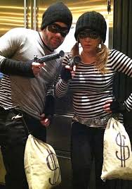 Halloween Costumes Bonnie Clyde 313 Halloween Costumes Images Halloween Ideas